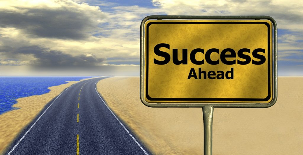 The Success of Your Business